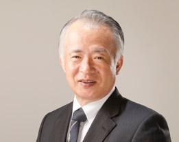 代表取締役会長 木村敬道